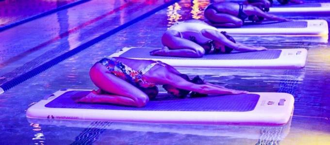 Sportief - AquaFit - AquaYoga Float