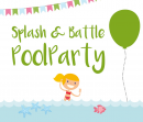 Exciting Race & Splash Poolparty
